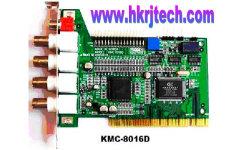 PC Basic 16CH DVR Card