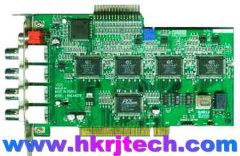 PC Basic DVR Card