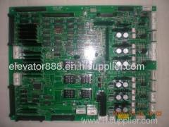 Hitachi Elevator Lift Parts INV2-ICBD PCB Drive Board