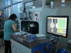 Lujia China Technology Co.,LTD