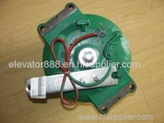 Kone Elevator Lift Parts KM710216G01 MX18 Traction Machine Brake
