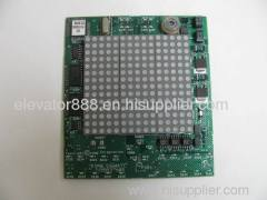 Kone OVE LOAD713563 H05 lift parts PCB good quality