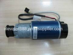 Kone Elevator Spare Parts KM901135G04 Door Machine Motor