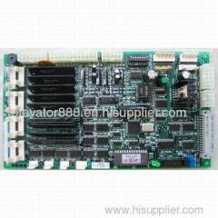 LG-Sigma Elevator Lift Spare Parts PCB DCL-240 Communicate Car Board
