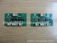 Sigma elevator parts DHI-100 lift parts PCB