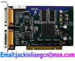 VEC0404FB Hardware DVR Card