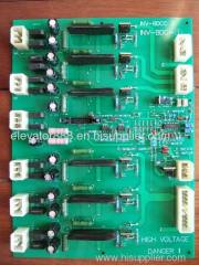 LG-Otis elevator parts INV-BDC lift parts PCB well selling