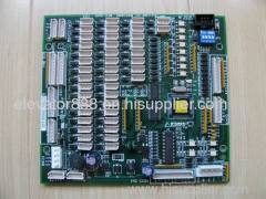 Hyundai elevator spare parts OPB-340 good quality pcb board
