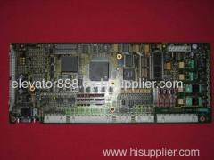 Otis elevator parts GCA26800H1 lift parts PCB