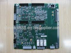 Schindler Aufzug Ersatzteile FDS304 ID.NR.590880 Schindler Aufzug PCB