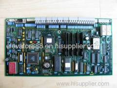 Schindler lift spare parts TED0511 590723 pcb in stock