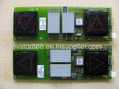 Thyssen Elevator Lift Parts MA3/MA5 6568069660 PCB Display Calling Operation Panel Board