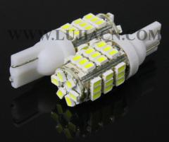 LED turning light