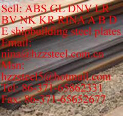 DNV GrA/DNV GrB/DNV GrD/DNV GrE shipbuilding steel plates