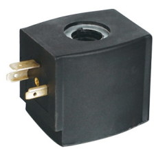 Solenoid coil SB428 for steam