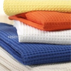 Waffle Towels, Waffle Robes, Waffle Blankets, Waffle Slippers, Waffle Weave Robes, Cotton Pique Bed Sets