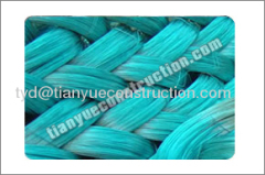 good quality pvc coated wire mesh