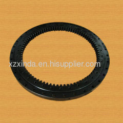 turntable bearing ball bearings