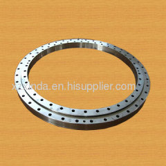 Cross Roller slewing ring bearings
