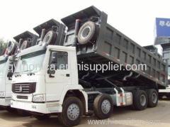 ZZ3257N3647B dump truck