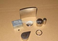 N35/ N38/ N40 NDFEB magnet