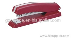 Fashion plastic stapler