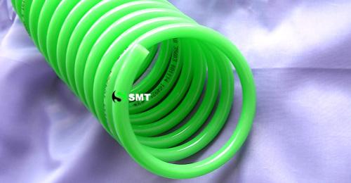 Pneumatic tube PU COIL HOSE