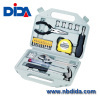 Hand Tools Set with Blowing Mould Case