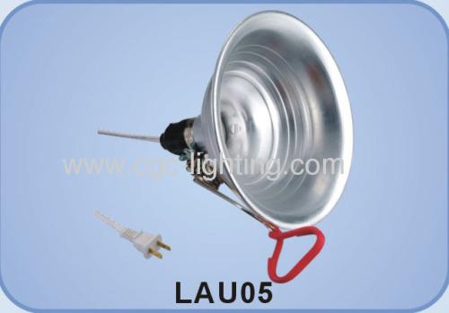 150 Watt Incandescent Clamp Light From China Manufacturer