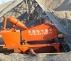 Sand extraction system machine