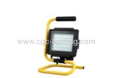 96 LED Portable Work Light