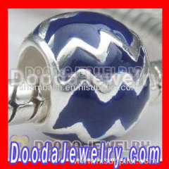 european Sterling Silver Zodiac Beads