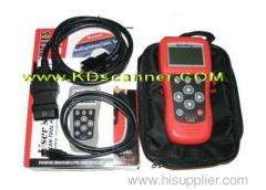 MaxiDiag EU702 JP701 US703 FR704 code reader auto parts diagnostic scanner x431 ds708 car repair tool can bus