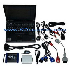 ADS-H Heavy Truck Diesel Engine Fault Diagnostic Scanner