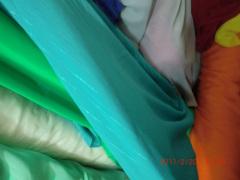 100D Chiffon Fabric