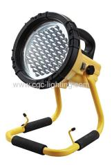 4W 61 LED Portable Work Light