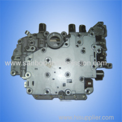 U150E Transmission Parts valve body Assy