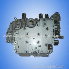 U150E Transmission Parts valve body Assy