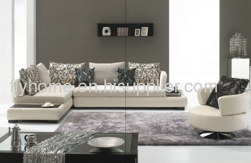 Fabric Sofa, Sofa, Sofa Bed, Leather Sofa, Living Room Furniture Part 8