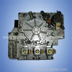 4T80E Transmission Parts Valve Body/Oil Line Plate