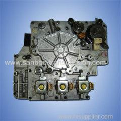 4T80E Transmission Parts Valve Body/Oil Line Plate