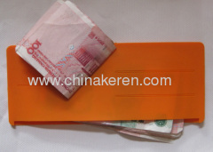 2013 hot sell silicone coin purse