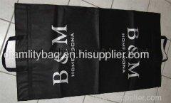 2011 new garment bag