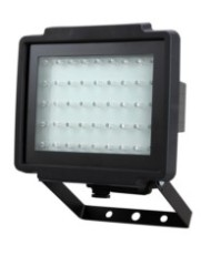 3W 45 LED Plastic Flood Light