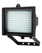 6W 96 LED Plastic Floodlight