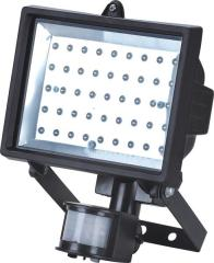 3W 45 LED Flood Light with infrared sensor