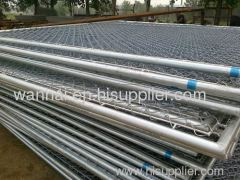 galvanized guarding wire mesh