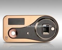 Home safe fingerprint locks