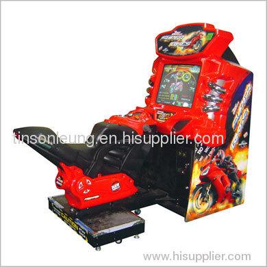 Arcade Super Bike