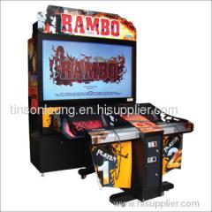 Rambo Shooting game